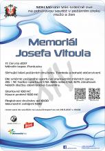 Oficiální plakát MJV 2017